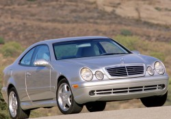 1999 mercedes-benz clk (w208)