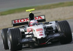 honda racing f1 team