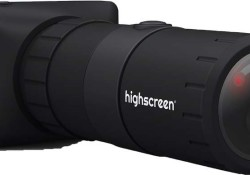 highscreen black box outdoor